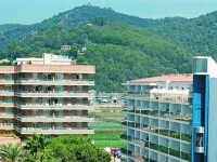 Urlaub Reisen  Spanien Festland Santa Susanna Hotel Riviera