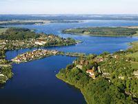 Urlaub Reisen  Deutschland Mecklenburg-Vorpommern Linstow