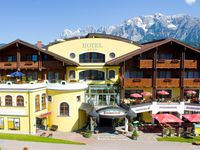 Urlaub Reisen  Österreich Steiermark Schladming Hotel Stocker's Erlebniswelt