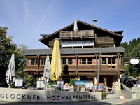 Urlaub Reisen  Österreich Salzburger Land Bruck am Großglockner Hotel Lukasmayr
