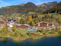 Urlaub Reisen  Österreich Tirol Walchsee Ferienclub Bellevue am See
