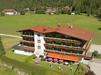 Urlaub Reisen  Österreich Tirol Achenkirch Sportpension Geisler