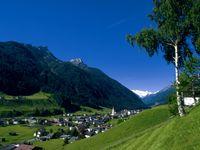 """Urlaub Reisen  Österreich Tirol Neustift Alpenüberquerung """"Innsbruck Meran"""""""