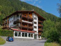 Urlaub Reisen  Österreich Tirol Feichten im Kaunertal Hotel Tia Apart