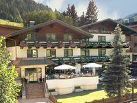 Urlaub Reisen  Österreich Salzburger Land Saalbach-Hinterglemm Hotel Gamshag