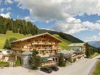 Urlaub Reisen  Österreich Tirol Königsleiten Mountainclub Hotel Ronach
