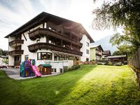 Urlaub Reisen  Österreich Tirol Seefeld Hotel Solstein