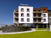 Urlaub Reisen  Polen Polnische Küste Kolberg Hotel Baltic Plaza