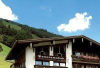 Urlaub Reisen  Österreich Tirol Gerlos Hotel Central
