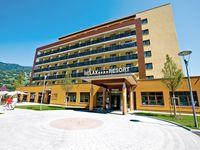 Urlaub Reisen  Österreich Steiermark St. Georgen ob Murau Hotel Relax Resort Kreischberg