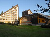 Urlaub Reisen  Tschechien Riesengebirge Harrachov Orea Vital Hotel Sklár