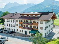 Urlaub Reisen  Österreich Tirol Schwendt Landgut Gasthof Schwendterwirt
