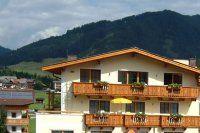 Urlaub Reisen  Österreich Tirol Gerlos Hotel Sportalm