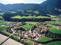 Urlaub Reisen  Österreich Tirol Breitenbach