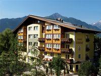 Urlaub Reisen  Österreich Salzburger Land Zell am See Hotel Schütthof