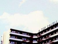 Urlaub Reisen  Spanien Festland Calella Hotel Top Calella Palace