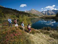 Urlaub Reisen  Österreich Salzburger Land Tweng