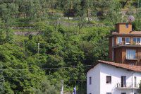 Urlaub Reisen  Italien Venetien Brenzone Hotel Nike