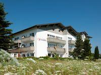 Urlaub Reisen  Deutschland Bayern St. Oswald-Riedlhütte Hotel Der Wieshof