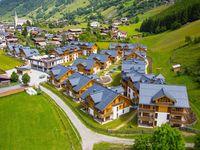 Urlaub Reisen  Österreich Salzburger Land Rauris Mountain Resort Schönblick