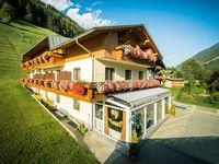 Urlaub Reisen  Italien Südtirol Steinhaus Gourmet Alpin Hotel Sonnleiten