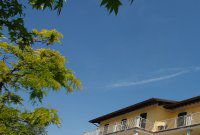 Urlaub Reisen  Italien Venetien Manerba del Garda Hotel Splendid Sole