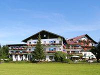 Urlaub Reisen  Deutschland Bayern Oberstdorf Hotel Wittelsbacher Hof (alt)