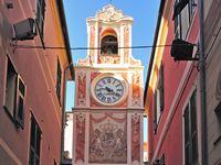 Urlaub Reisen  Italien Ligurien Loano