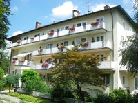 Urlaub Reisen  Deutschland Bayern Bad Wörishofen Hotel-Villa Hofmann