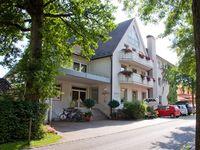 Urlaub Reisen  Deutschland Bayern Bad Wörishofen Kurhotel Alexa