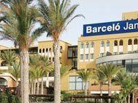 Urlaub Reisen  Spanien Kanaren Jandía Hotel Barcelo Jandia Playa (offline, HF!!!)