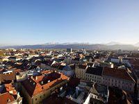 Urlaub Reisen  Österreich Kärnten Klagenfurt