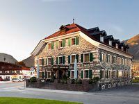 Urlaub Reisen  Österreich Tirol Fügen Gasthof Post