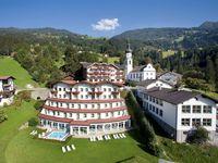 Urlaub Reisen  Österreich Tirol Fügen Ferienhotel Hoppet