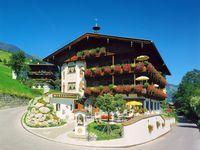 Urlaub Reisen  Österreich Tirol Hippach Hotel Kirchbichlhof