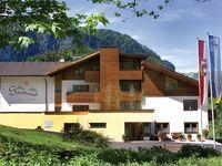 Urlaub Reisen  Österreich Salzburger Land Unken Landhotel Schütterbad