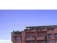 Urlaub Reisen  Spanien Festland Estepona Hotel AGH Estepona