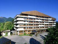Urlaub Reisen  Deutschland Bayern Lenggries Arabella Brauneck Hotel