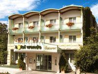Urlaub Reisen  Österreich Burgenland Neusiedl am See Hotel Wende