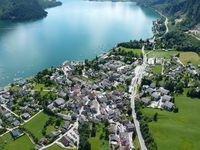 Urlaub Reisen  Österreich Oberösterreich St. Gilgen