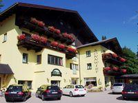 Urlaub Reisen  Österreich Oberösterreich St. Gilgen Hotel Sonnwirt