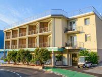 Urlaub Reisen  Italien Venetien Limone Hotel Sogno del Benaco