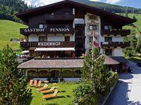Urlaub Reisen  Österreich Tirol Gerlos Gasthof Riederhof
