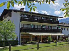 Berchtesgaden - Hotel Binderhäusl