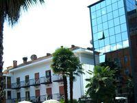 Urlaub Reisen  Italien Venetien Riva del Garda Hotel La Perla