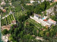 Urlaub Reisen  Italien Venetien Limone Hotel Villa Dirce