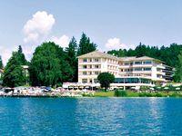 Urlaub Reisen  Österreich Kärnten Klopeiner See Hotel Marolt