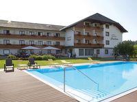Urlaub Reisen  Österreich Kärnten Velden am Wörthersee Hotel Fantur