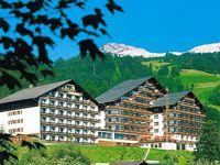 Urlaub Reisen  Österreich Oberösterreich Bad Goisern Alpenhotel Dachstein