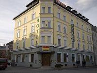 Urlaub Reisen  Österreich Tirol Innsbruck Hotel Altpradl